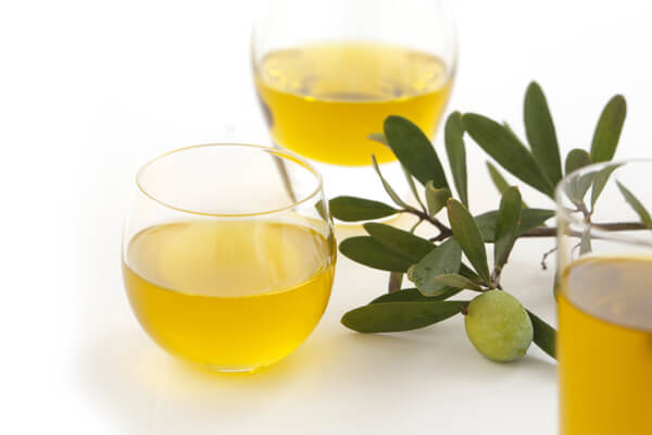 健康とオリーブオイル