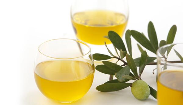 健康のためのオリーブオイル