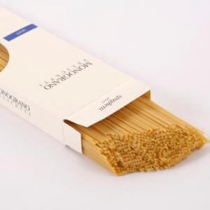 フェリチェッティ社のスパゲッティは1.7mm